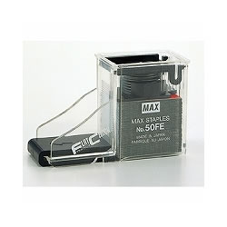 マックス MS92344 電子ホッチキス針