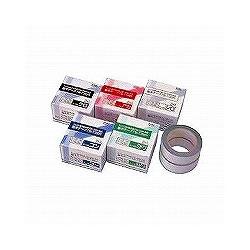 マックス TB90037 製本テープ 白契印