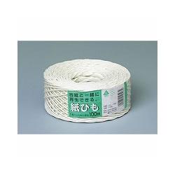 マルアイ カヒ-10W 紙ひも NO.10 ホワイト