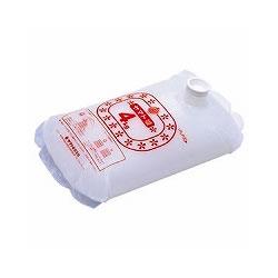 ヤマト 4KG-J 糊 袋入実用 4kg