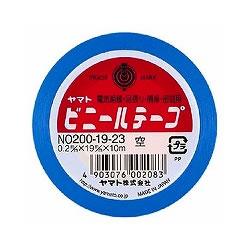 ヤマト NO200-19-23 ビニールテープ ソラ