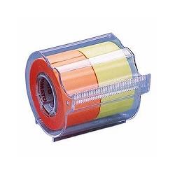 ヤマト NORK-25CH-6C メモックロールテープ 蛍光