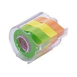 ヤマト RK-15CH-A メモックロールテープ 蛍光