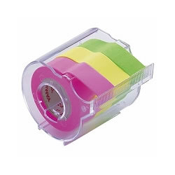 ヤマト RK-15CH-B メモックロールテープ 蛍光