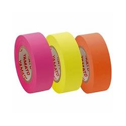 ヤマト RK-15H-C メモックロールテープ 詰め替え 蛍光