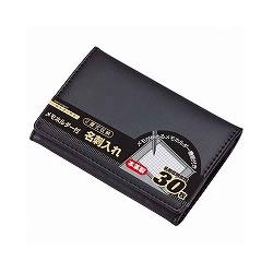レイメイ藤井 GLN9002B 名刺入れ ジョッター式