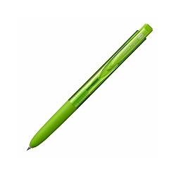 三菱鉛筆 UMN15528.5 ユニボール シグノ ライムグリーン