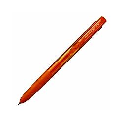 三菱鉛筆 UMN15538.4 ユニボール シグノ オレンジ