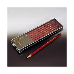 三菱鉛筆 US2B 鉛筆 ユニスター 2B