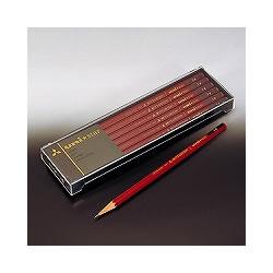 三菱鉛筆 US3B 鉛筆 ユニスター 3B