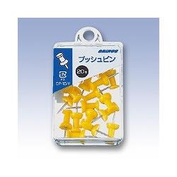 日本クリノス CP-15-Y プッシュピン