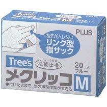 PLUS KM-402 メクリッコ(箱入り M) ブルー