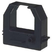 アマノ CE-319250 黒色リボン インクリボンカセット