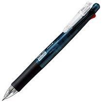 ゼブラ B4SA1-BK 多機能ペン クリップオンマルチ 軸色(黒)