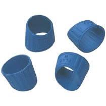 PLUS KM-302 メクリッコ(袋入り M) ブルー