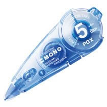 トンボ CT-PGR5 修正テープ モノPGX5 詰替カートリッジ 5mm幅×6m