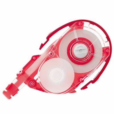 トンボ CT-YR5 修正テープ モノYR5 カートリッジ 5mm幅×12m