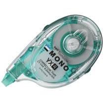 トンボ CT-YX4 修正テープ モノYX 本体 4.2mm幅×12m 緑