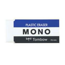 トンボ PE-04A MONO消しゴム 大