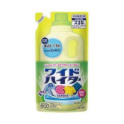 花王 745910 ワイドハイター 詰替用 720ml