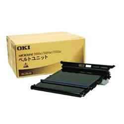 OKI MLCBL03 ベルトユニット メンテ品 純正