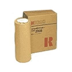 RICOH 638659 リファックスペーパー タイプ200B 純正 1セット=2箱(1箱:2本入)