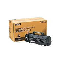 OKI MLCFUS02 定着器ユニット 純正