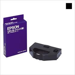 EPSON VP4300LRC リボンカートリッジ 黒 純正
