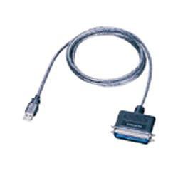 ELECOM UC-PGT USB to パラレルプリンタケーブル