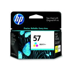 HP C6657AA#003 HP57 プリントカートリッジ 3色カラー 純正