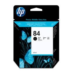 HP C5016A HP84 インクカートリッジ 黒 純正