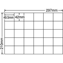ナナ C30P シートカットラベル(マルチタイプ)