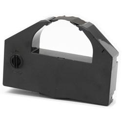 VP4300LRC カセットリボン 黒 汎用品 1セット=6本
