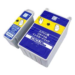 エコリカ ECI-E05B06C リサイクルインク 2本パック