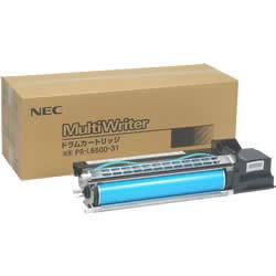 NEC PR-L6600-31 ドラムカートリッジ 純正