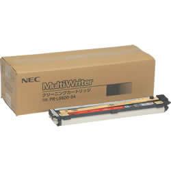 NEC PR-L6600-34 クリーニングカートリッジ 純正
