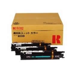 RICOH 509392 感光体ユニット タイプ9000 カラー 純正