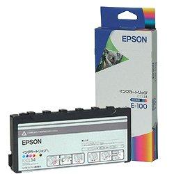 EPSON ICCL34 インクカートリッジ 6色一体型 純正