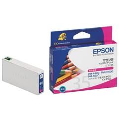 EPSON ICM35 インクカートリッジ マゼンタ 純正