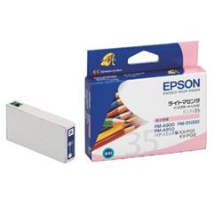 EPSON ICLM35 インクカートリッジ ライトマゼンタ 純正