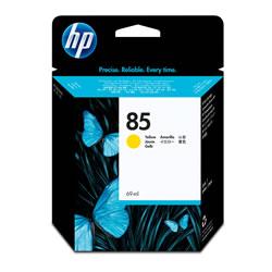 HP C9427A HP85 インクカートリッジ イエロー 純正