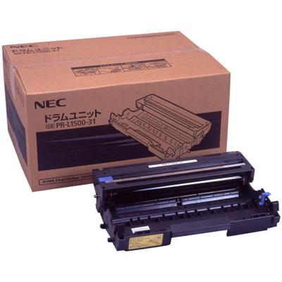 NEC PR-L1500-31 ドラムユニット 純正