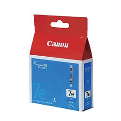 CANON 0365B001 BCI-7eC インクタンク シアン