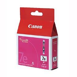 CANON 0366B001 BCI-7eM インクタンク マゼンタ