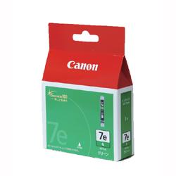 CANON 0371B001 BCI-7eG インクタンク グリーン