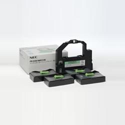 NEC PR-D201MX2-06 インクリボンカートリッジセット 黒