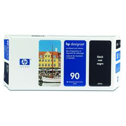 HP C5054A HP90 プリントヘッド/クリーナ 黒