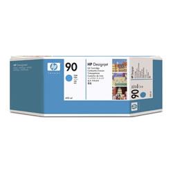 HP C5061A HP90 インクカートリッジ シアン