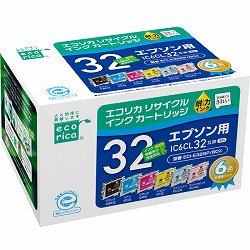 エコリカ ECI-E326P/BOX リサイクルインク