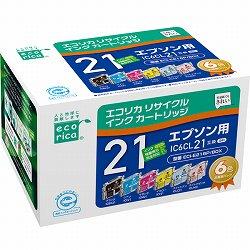 エコリカ ECI-E216P/BOX リサイクルインク